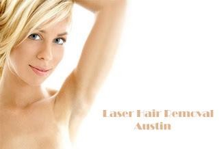 Laser Hair Removal Austin