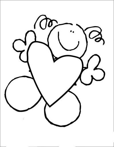 Imagenes de amor para dibujar  Imagenes para las redes sociales