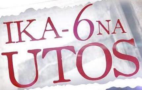 Ika-6 Na Utos March 17 2018 SHOW DESCRIPTION: Emma is a sweet and cheerful souvenir merchant who falls deeply in love with a pilot and marries him. Rome is a […]