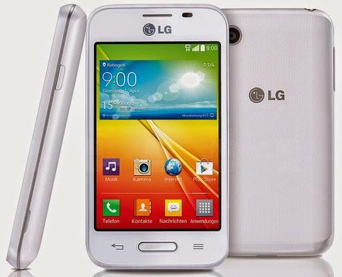 Harga LG L40 Dual D170