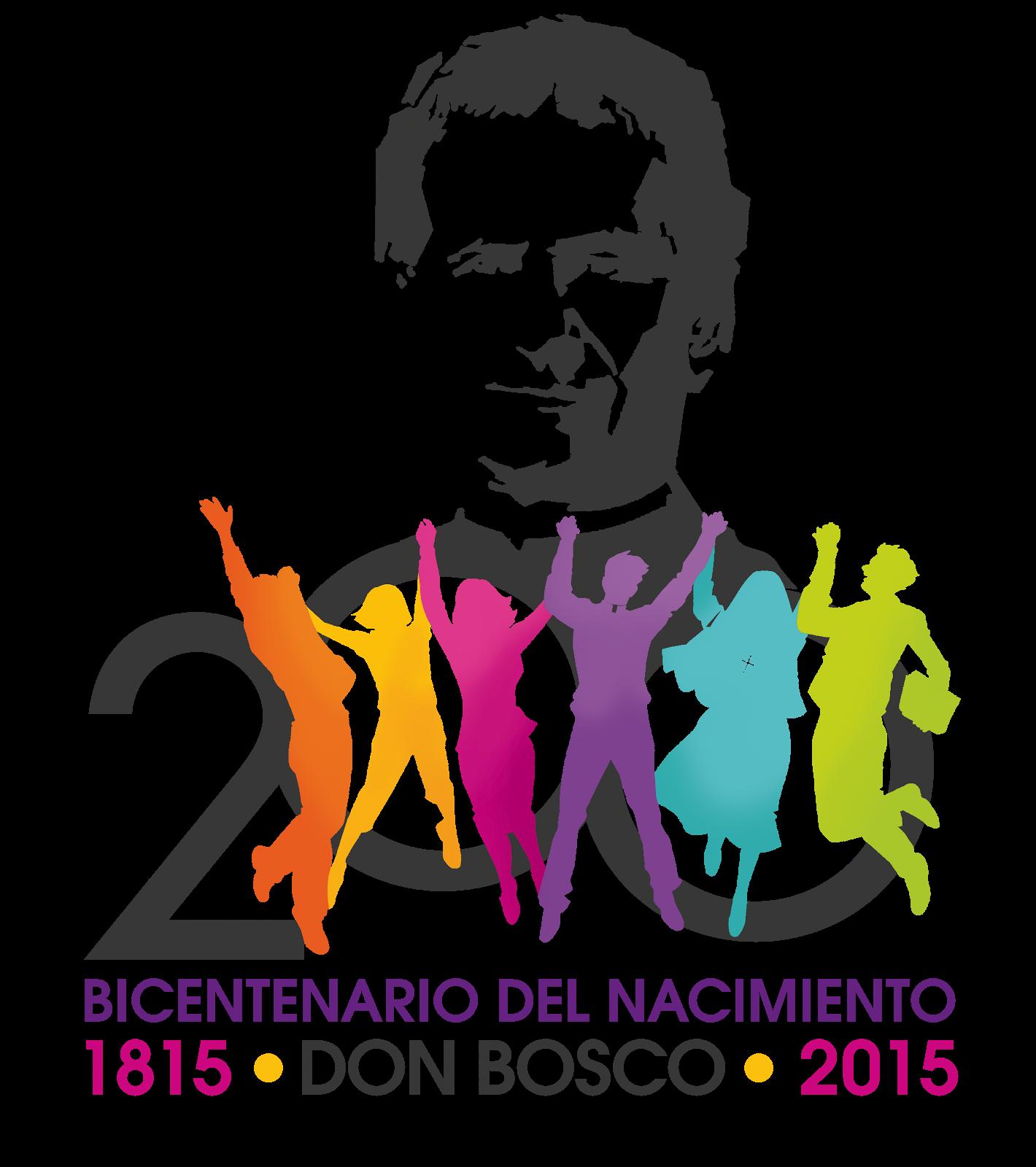 II Bicentenario del Nacimiento de San Juan Bosco