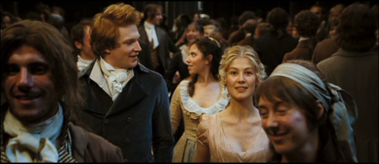 pride and prejudice question and answers Pride and prejudice by jane austen  barefaced questions, ingenious  suppositions, and distant  answering immediately to the last question: 'oh the  eldest.