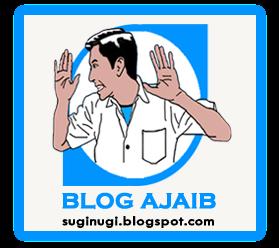 sugih nugraha, suginugi, blog ajaib, pulaspanci, suginugi blog ajaib, artwork, badges, community