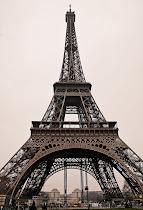 #Fotografía: París (Torre Eiffel)