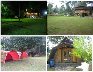 Campas Outbound Camp