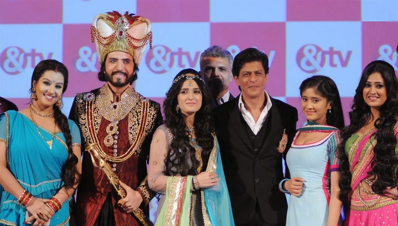 Celebs zee entertainment launch