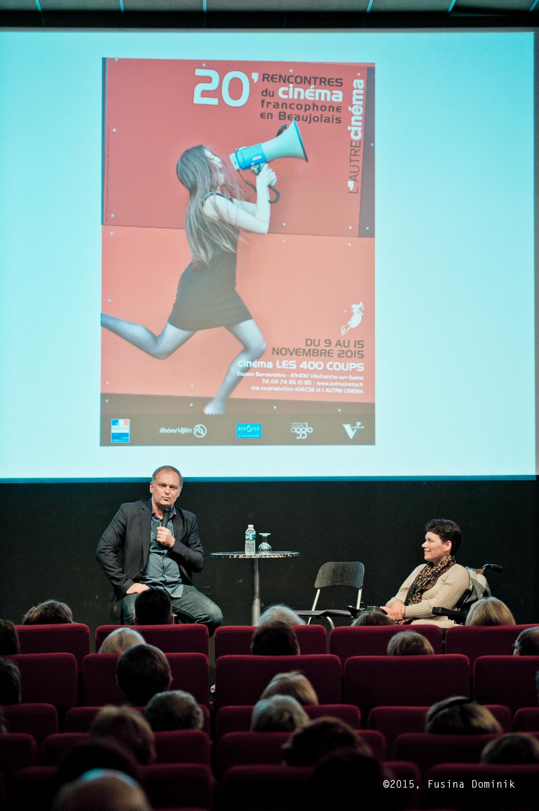 Christian carion - Cinema les 400 coups villefranche sur saone ...