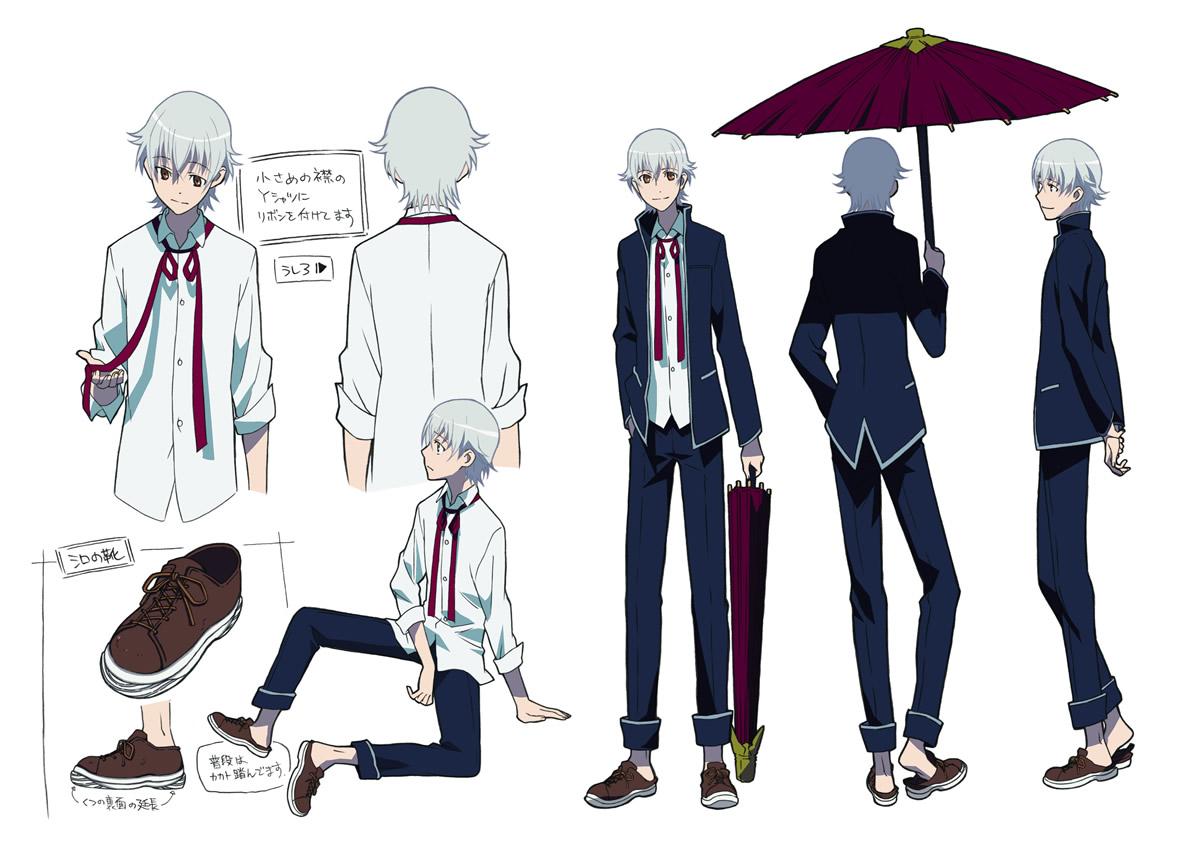 K Anime Characters Anna : Yuki☆。 ⌈anime female ver ⌋ quot yashiro isana updated