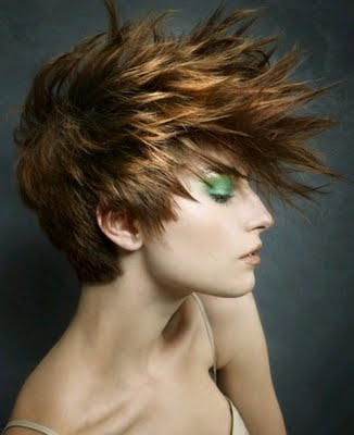 2011 Hairstyles For Women - Hair Trends9