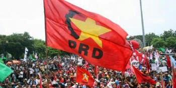 Aktivis PRD masih Diamankan Polisi, Wakapolres Membaik