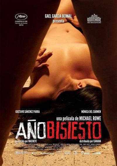 Año Bisiesto DVDR NTSC Descargar Español Latino ISO 2010