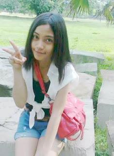 Nich Nich Jopy Facebook Cute Girl Cute Photo Special Collection 14