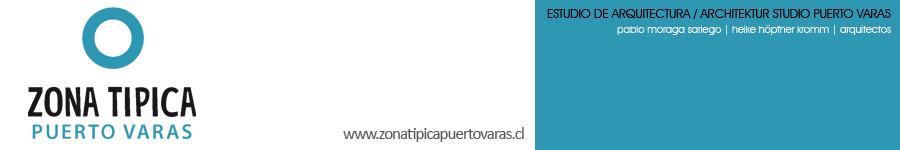 Zona Típica Puerto Varas