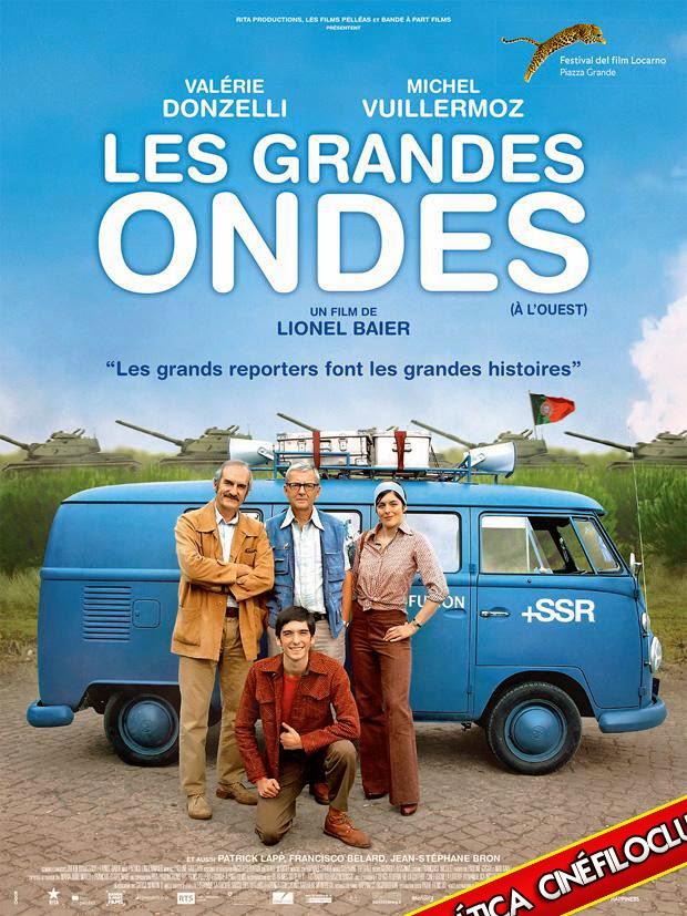 Les Grandes Ondes (2013)