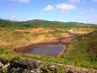 Barragem seca e deixa mais de 113,5 mil pessoas sem água em 12 locais da Paraíba