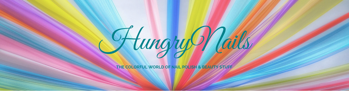 HungryNails Blog | Die bunte Welt der Nagellacke