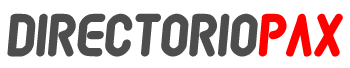 Aviso Legal directoriopax.com Directorio Musical webs y blogs musicales