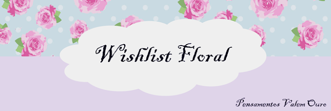 Wishilist Floral - Old Mail