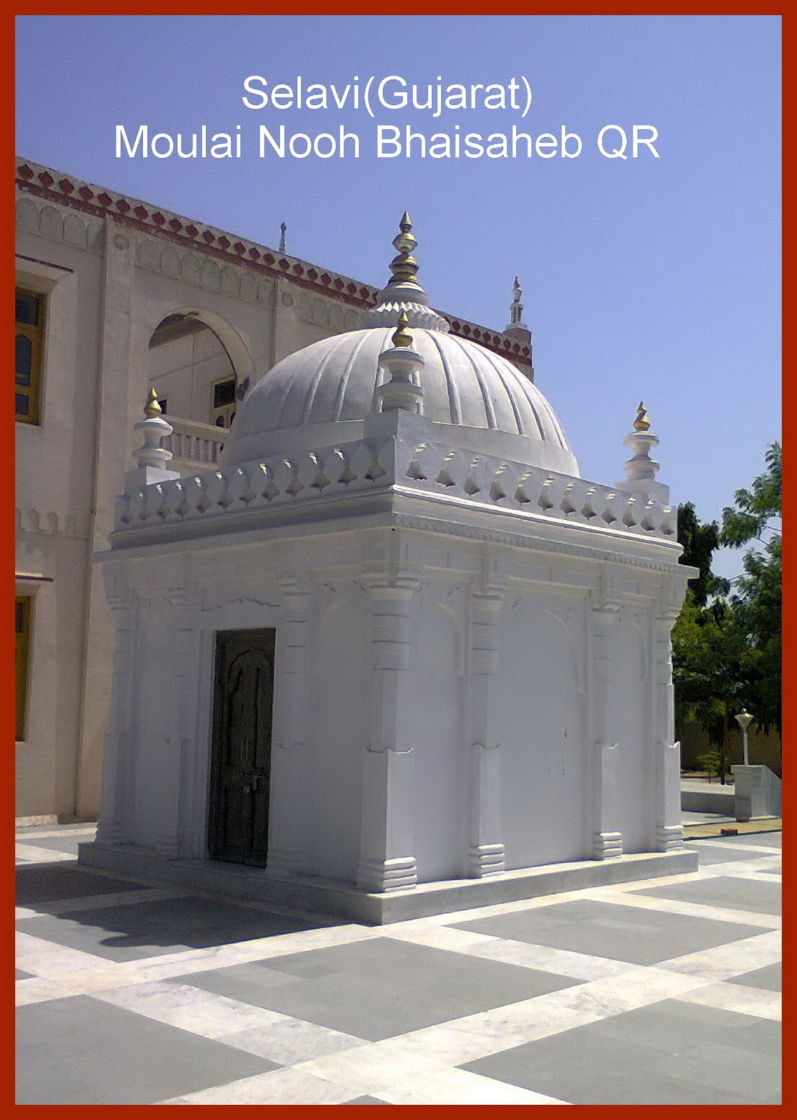 Selavi Ziyarat-Gujarat