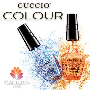 Manicureland: All Season, Star Nail, Cuccio
