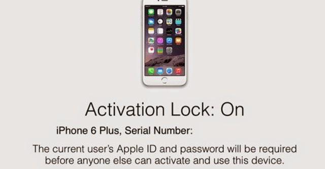 Công cụ phát hiện iPhone bị khóa iCloud