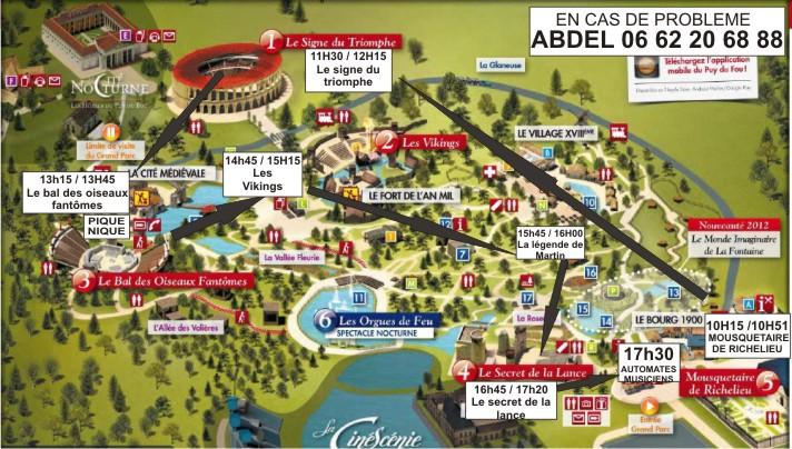 plan q du soir Saint-André