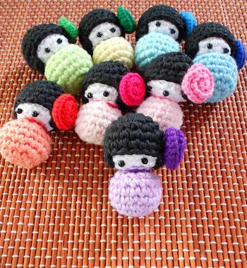 Firefly Crochet