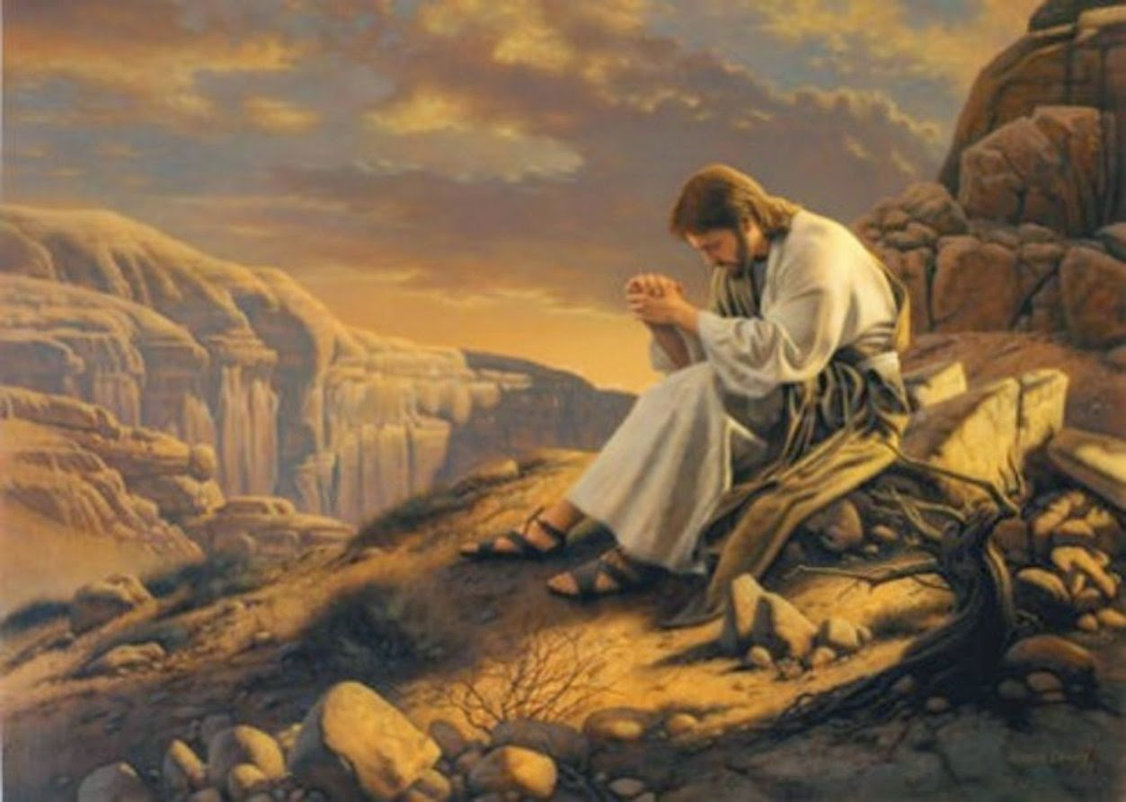 Need for self-discipline and self-denial in the Christian life