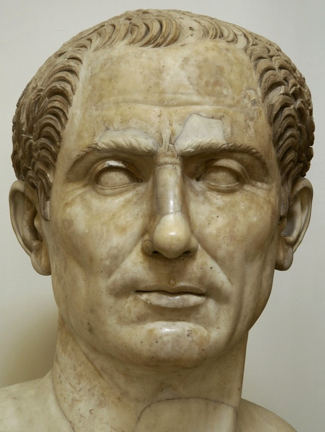 4 10 julius ceasar Beyond his undeniable ability for strategy, julius caesar outstood because of his personal leadership lessons his troops gave him if there ever was a most characteristic military leader in history, that was julius caesar beyond his you reach you may be interested in: 10 classical rules of leadership.