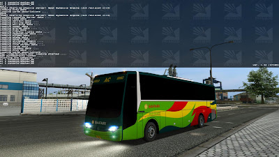 mods bus terbaru 2011 18 wos haulin
