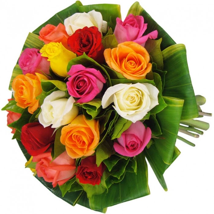 flores para um jardim colorido:Studio Floral Dora Santoro: Flores Multicoloridas