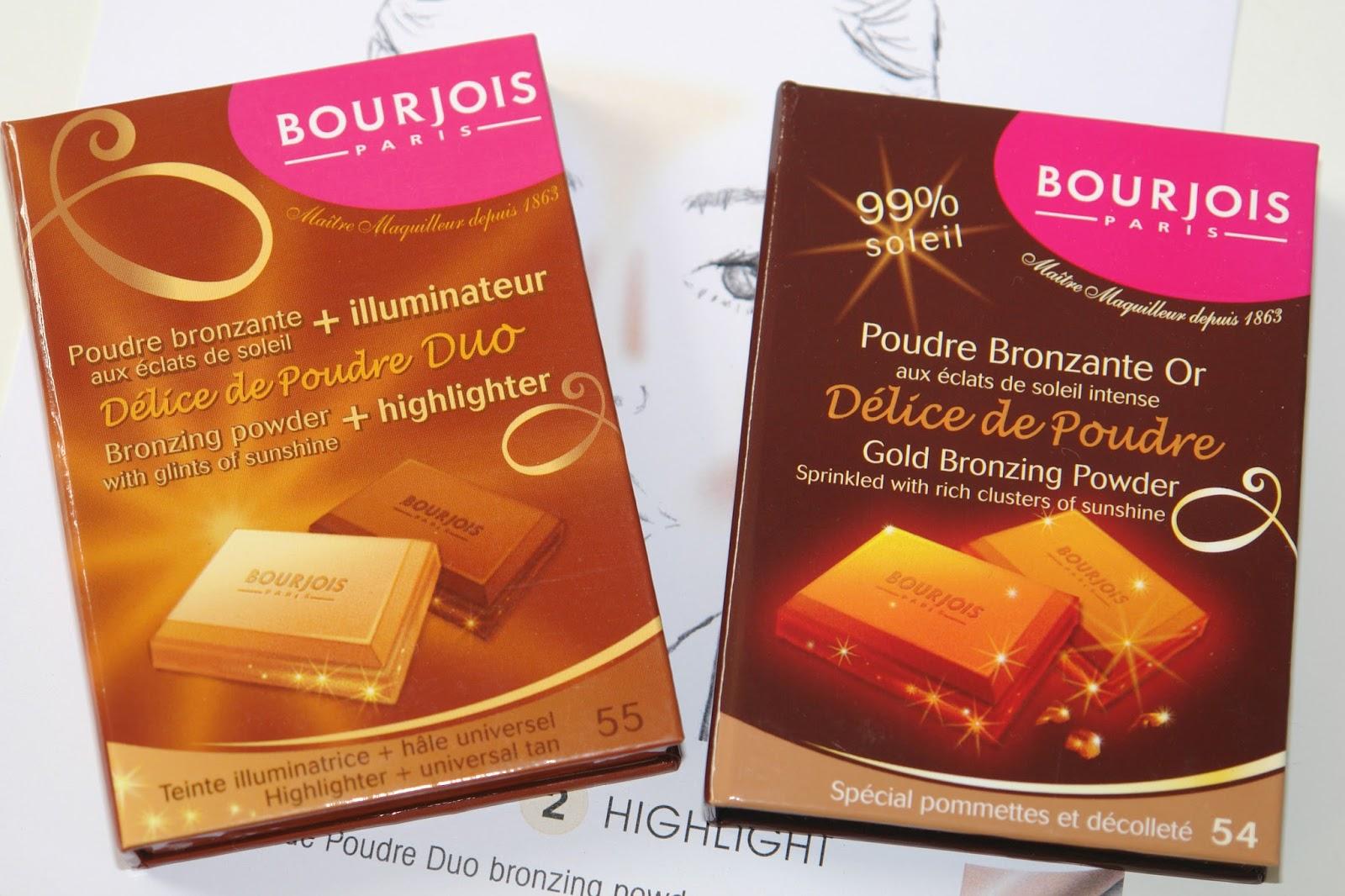 Image result for bourjois bronzer