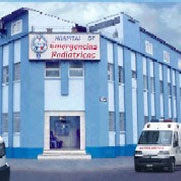 HOSPITAL DE EMERGENCIAS PEDIATRICAS