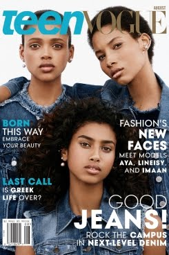 <b>Teen Vogue Summer 15</b>