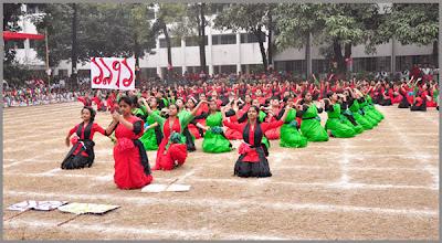 Victory day of bangladesh essay writing