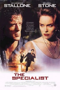 The Specialist 1994 Hollywood Movie Watch Online