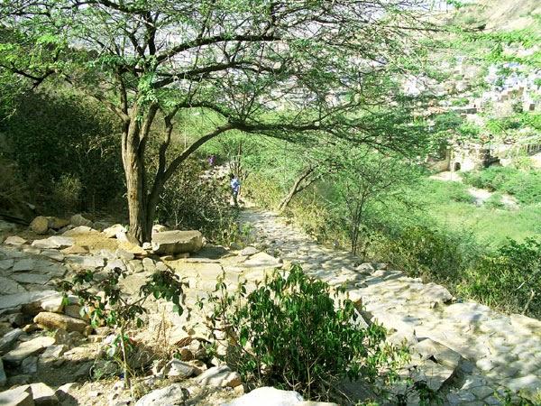 Gad ganesh , jaipur Valley 06