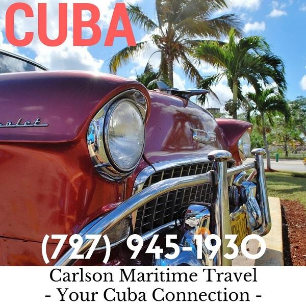 Carlson - Your Cuba Connection