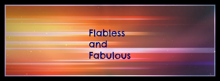 Flabless and Fabulous