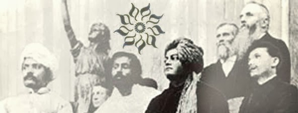 Swami Vivekananda at Parliament of World Religion 1893