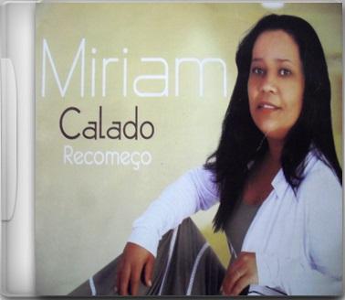 Miriam Calado