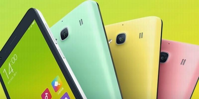 Xiaomi Redmi 2 Dilengkapi 4G Spesifikasi Tinggi Seharga Rp1,4 Jutaan