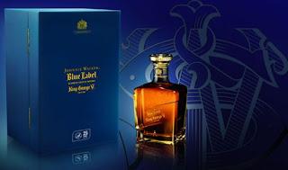 johnnie walker blue label price