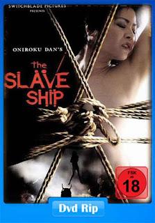 The Slave Ship (2012)