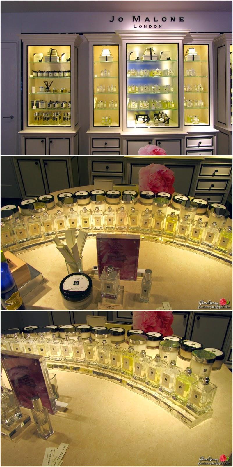 jo malone perfumes hong kong