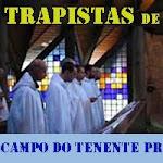 Mosteiro Trapista.