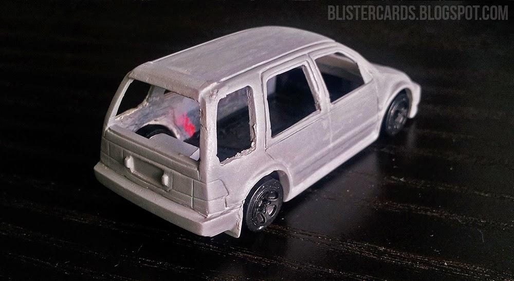 Look At My Toy Cars Look Hot Wheels Honda Ef Civic To Wagon