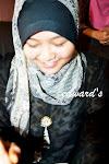 Nur Atiqah A Razak