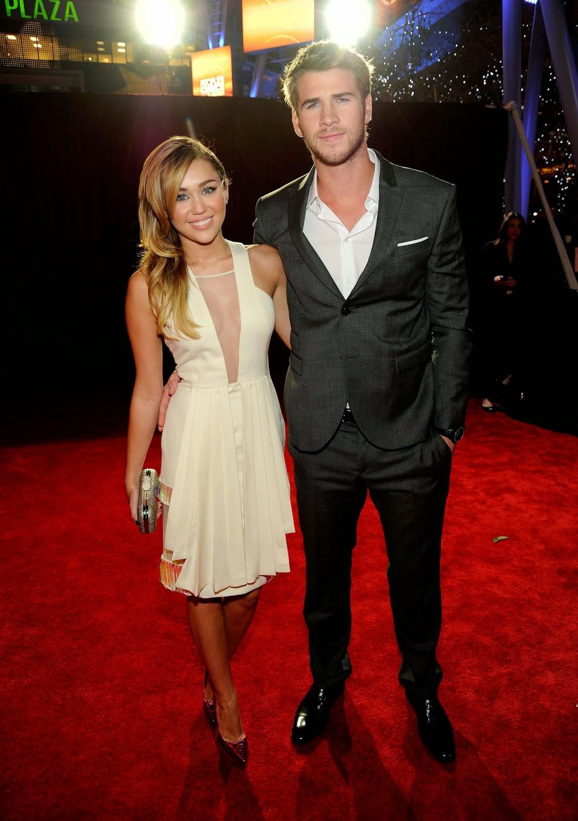 Miley Cyrus y sus mejores vestidos de fiesta