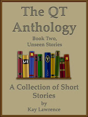 QT Anthology, Book Two